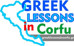 Greek Lessons in Corfu Greece
